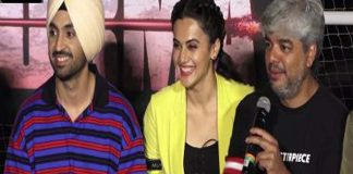 Diljit Dosanjh Promote His Upcoming Movies Soorma