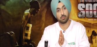 Diljit dosanjh Interview