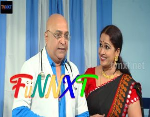 Funnxt Comedy series