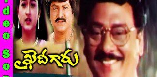 Khaidi Garu - Movie Songs Chirunavvu Chirunama Video Song copy
