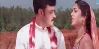 Konchedi Konchedi Penne Malayalam Song