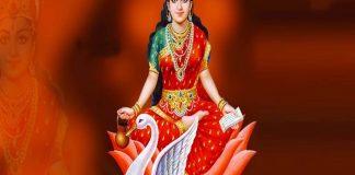 Lakshmi Gayathri Mantram