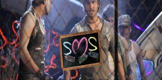 Mid Night Telugu Song - SMS Movie