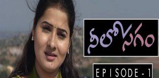 Neelosagam Telugu TV Serial Episode 1