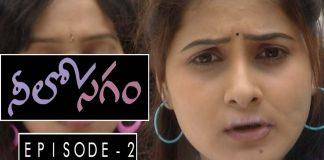 Neelosagam Telugu TV Serial Episode 2