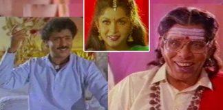 Neenu Neene Kannada Song from Gadibidi Ganda Movie