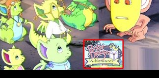 Pocket Dragon Adventures Episode 25 Masquerade copy