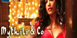 Poonam Pandey : Mythili & Co : Hello Hello Song
