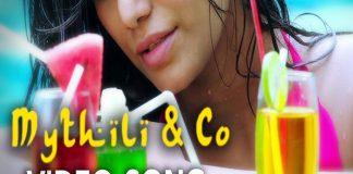 Poonam Pandey's Mythili & Co copy