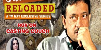 RGV Interview on Sri Reddy Ramuism Reloaded