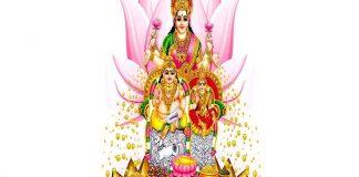 Sri Lakshmi Kubera Mantram