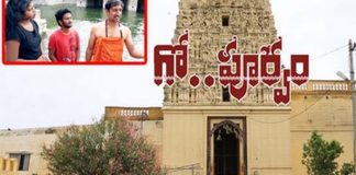 Save Temples Go Purvam A Short Film