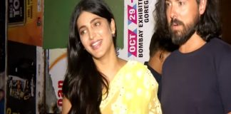 Shruti Haasan Visit Pally Village with Her Boyfriend