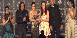sajan Annual Award Function SAAF in Hong Kong part 2 with Harshwardhan , Malaika and others