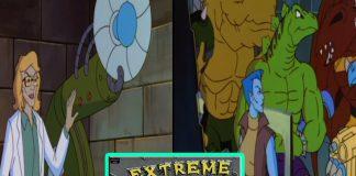 extreme dinours 17