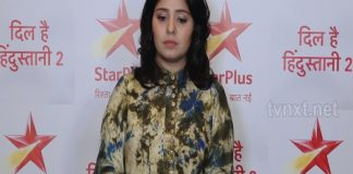 Media Interaction with sunidhi chauhan