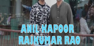 Anil Kapoor & Rajkummar Rao Spotted Sun & Sand Hotel FANNEY KHAN Movie TVNXT BOLLYWOOD