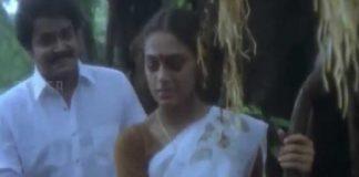 Avidathepole Ivideyum Malayalam Movie Manassum Manassum Song