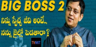 BIG BOSS #2 Contestant Babu Gogineni On Human Rights interview