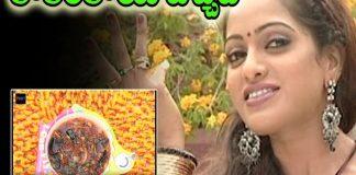 Bitter Gourd Pickle How to Cook Kakarakaya Pachadi Udaya Bhanu copy