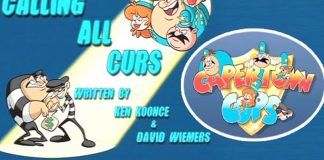 Caper Town Cops - Episode 01 - Calling All Curs copy
