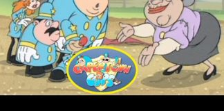 Caper Town Cops Episode 06 Speed Ball Senior TVNXT KIDZ