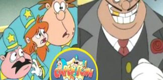 Caper Town Cops Episode 18 Do Not Donut TVNXT KIDZ
