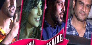 Chitrangda, Diljit, Badshah & Others Attend Special Screening of Soorma TVNXT BOLLYWOOD