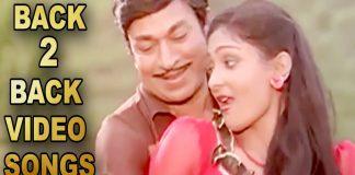 Dhruva Tare Kannada Movie Back To Back Video Songs