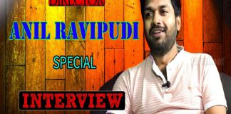 Director Anil Ravipudi Exclusive Interview #Anilravipudi TVNXT Hotshot