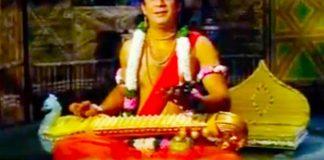 Dr Rajkumar Shree Hari Video Song Bhakta Prahlada Kannada Movie