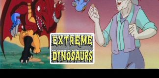 Extreme Dinosaurs Episode 30 Day of the Condorsaurus copy