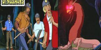 Extreme Dinosaurs Episode 37 The Weresaur TVNXT KIDZ