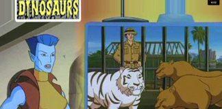 Extreme Dinosaurs Episode 41 Safari-Saurus TVNXT KIDZ