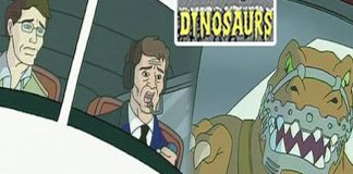 Extreme Dinosaurs Episode 42 Cliff Notes TVNXT KIDZ