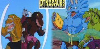Extreme Dinosaurs Episode 51 Medusasaur TVNXT KIDZ