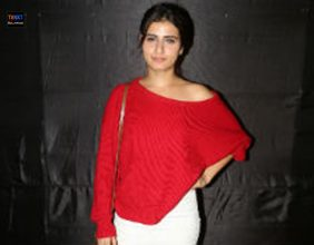Fatima Sana Shaikh Spotted At Bblunt Salon Bollywood Updates copy.jpg TVNXT BOLLYWOOD