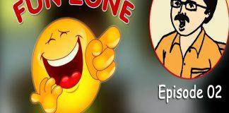 Fun Zone Episode 02 Tvnxt