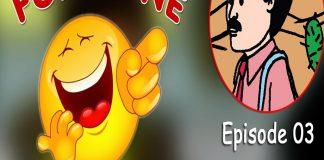 Fun Zone - Episode 03 TVNXT KIDZ