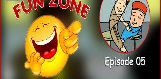 Fun Zone Episode 05 TVNXT Kidz copy