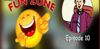 Fun Zone - Episode 10 TVNXT KIDZ