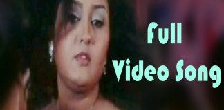 Item Girl Dance In Club Azhagu Nilayan Tamil Movie Video Songs