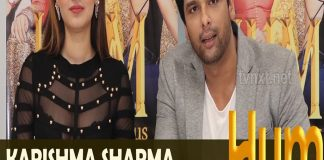 Kushal Tandon & Karishma Sharma Talk About Web Series Hum TVNXT BOLLYWOOD
