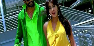 Latest Movie Telugu Jagan Nirdhoshi Shiva & Sanjana Video Song