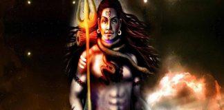 Lord Shiva Suprabhatham in tamil