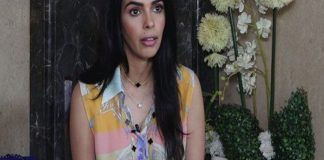 Mallika Sherawat EXclusive Talk ABout Her upcoming Webseries copy