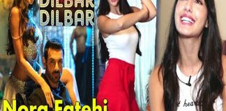 Nora Fatehi INTERVIEW For DILBAR ITEM Song From Satyamev Jayate Movie TVNXT BOLLYWOOD
