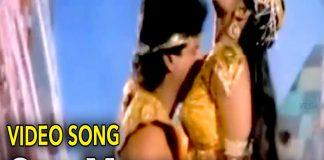 Oho Madhumagale Video Song Shivarajkumar Ranaranga Movie