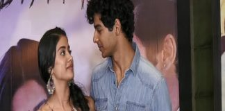 Promotional Interview of Jahnvi & Ishan for Dhadak Hindi Movie TVNXT BOLLYWOOD