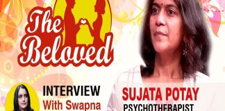 Psychotherapist Sujata Potay's Full Interview With Swapna
